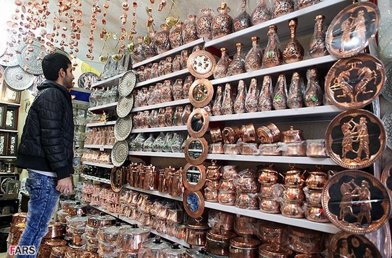 بازار-بزرگ-کرمان_4