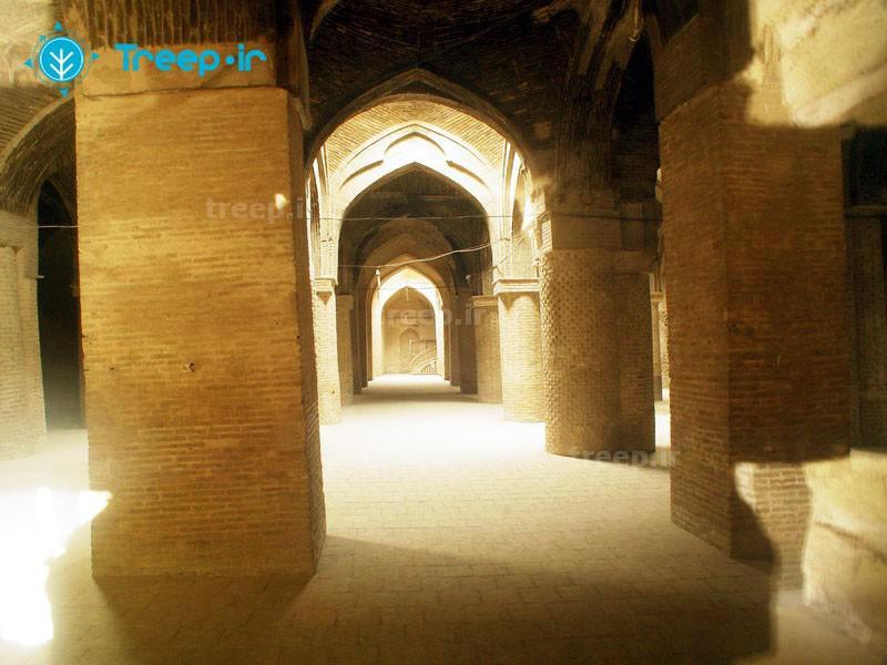 مسجد-جمعه-اصفهان-(مسجد-جامع)_38