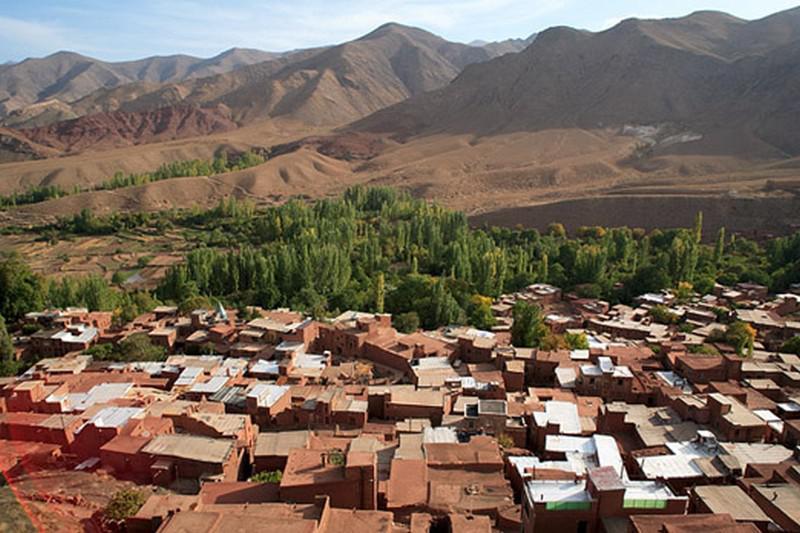 روستای-ابیانه_1