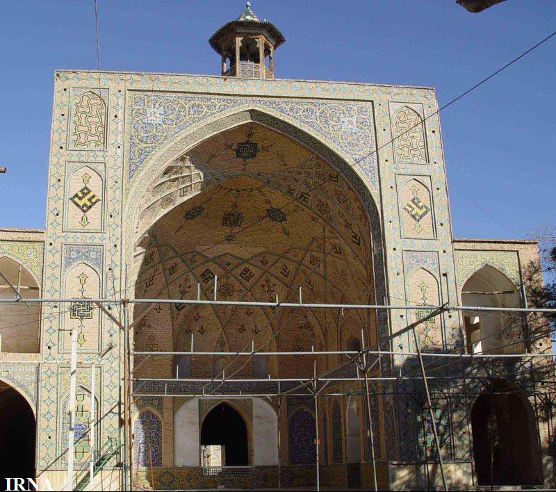 مسجد-امام-سمنان_3