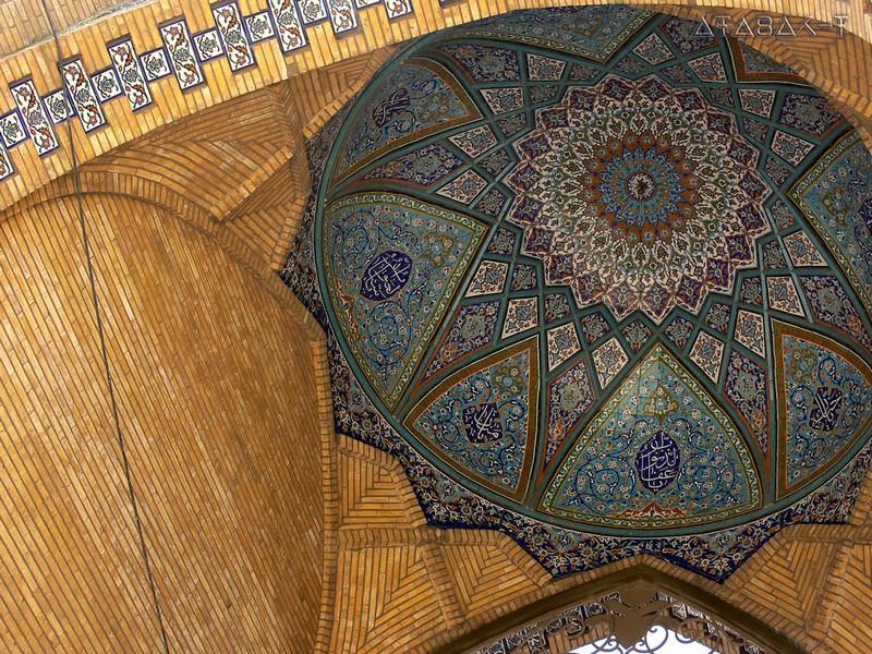 مسجد-جامع-تبريز_35