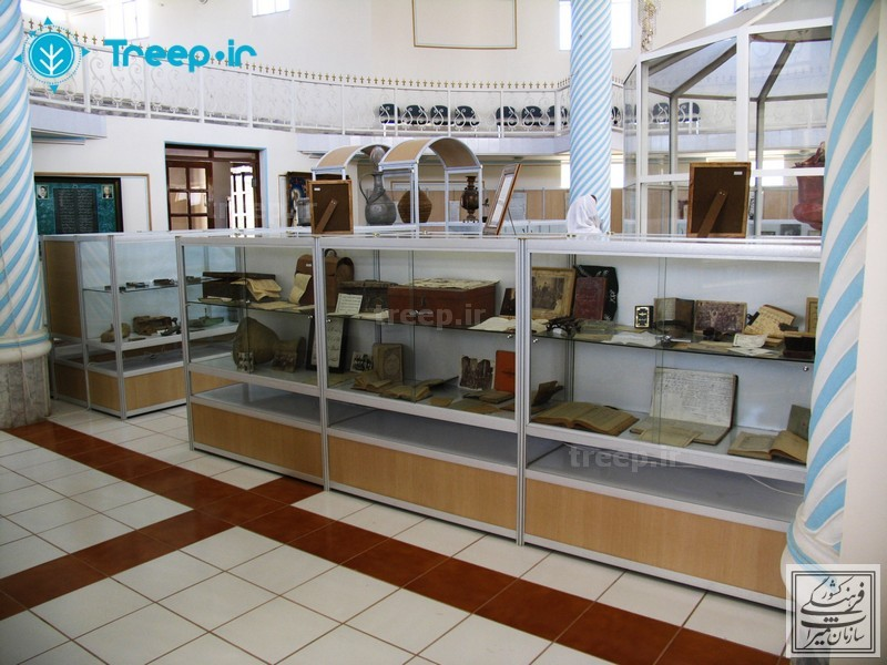 موزه-زرتشتيان-_3