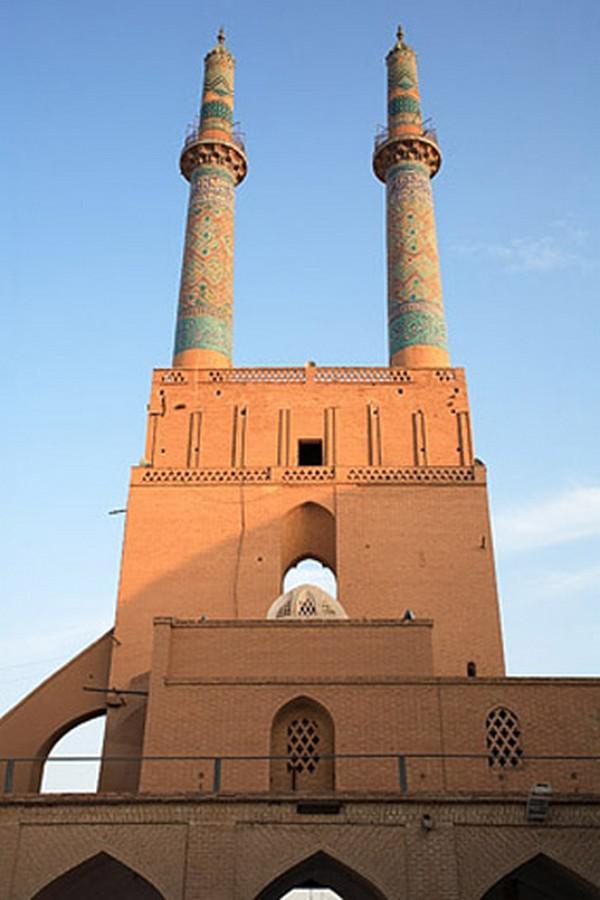 مسجد-جامع-کبیر-یزد_34