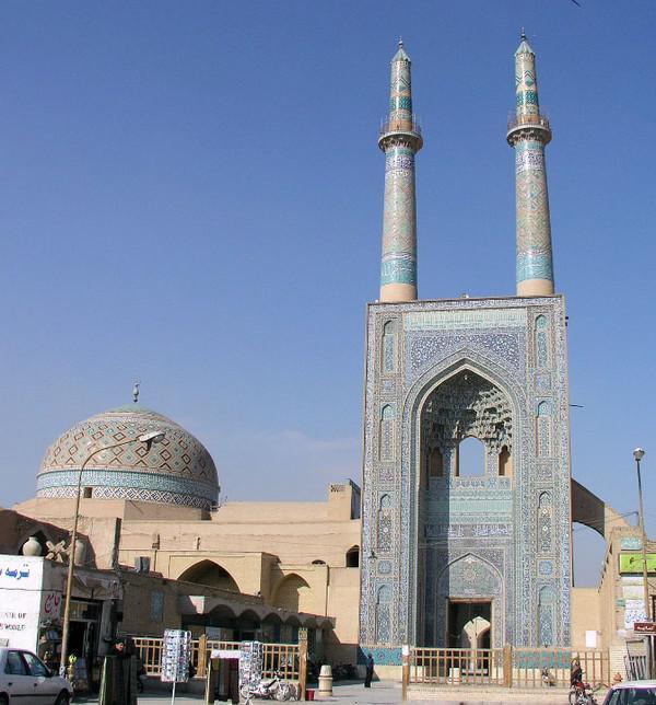 مسجد-جامع-کبیر-یزد_26