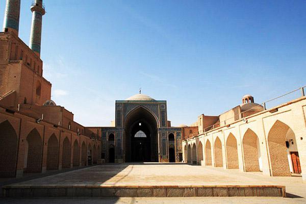 مسجد-جامع-کبیر-یزد_19