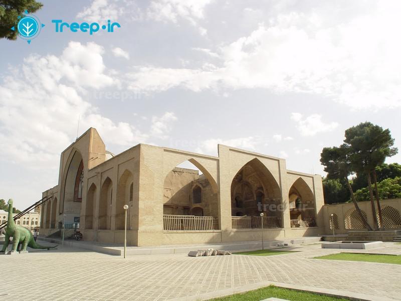 موزه-تاریخ-طبیعی-اصفهان_3