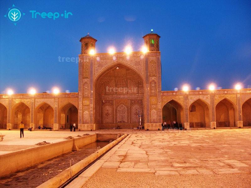 مسجد-وکيل_4