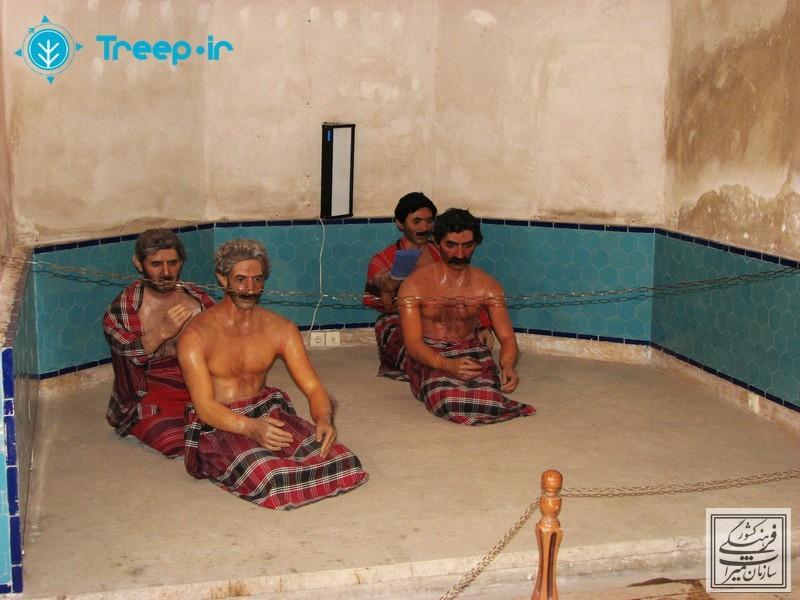 موزه-مردم-شناسی-حمام-ظهیر-الاسلام-(-آقا-نقی-)_9
