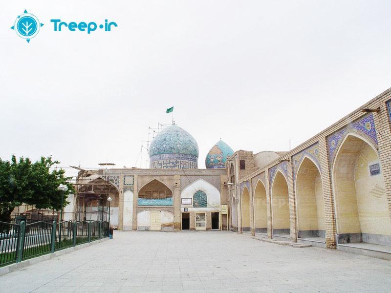 آرامگاه-درب-امام_1