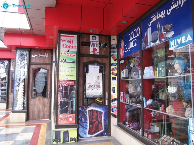 مرکز-خرید-میلاد-نور-قائم-شهر_5