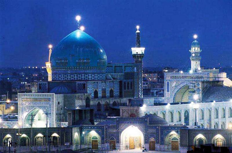 مسجد-گوهرشاد_7