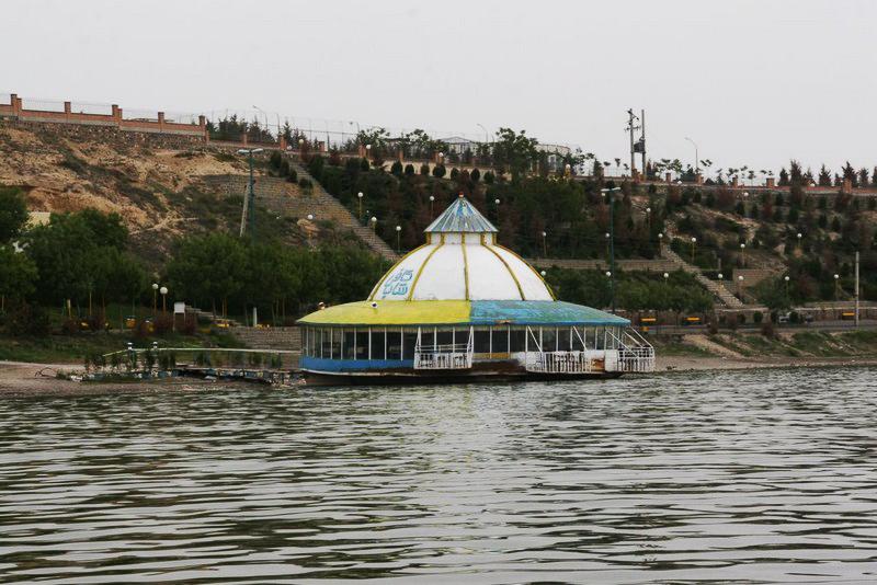 دریاچه-شورابیل_2