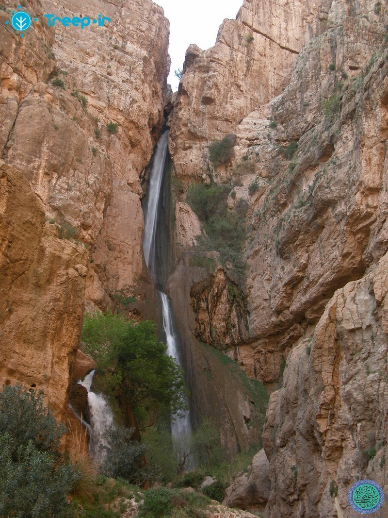 آبشار-پیران-(ریجاب)_2