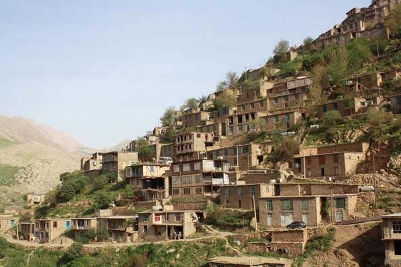 روستاي-اورامان-تخت_2