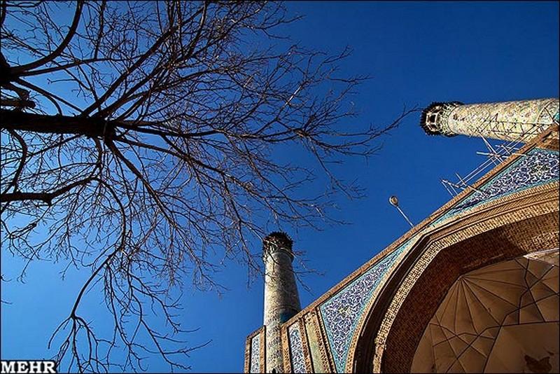 مسجد-جامع-قزوین--(مسجد-عتیق)_4