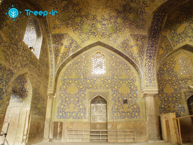 مسجد-جامع-عباسى-(مسجد-امام)_14