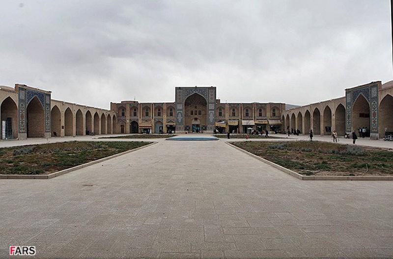 بازار-بزرگ-کرمان_8