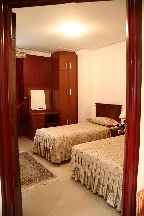 هتل-آپارتمان-كورش_8