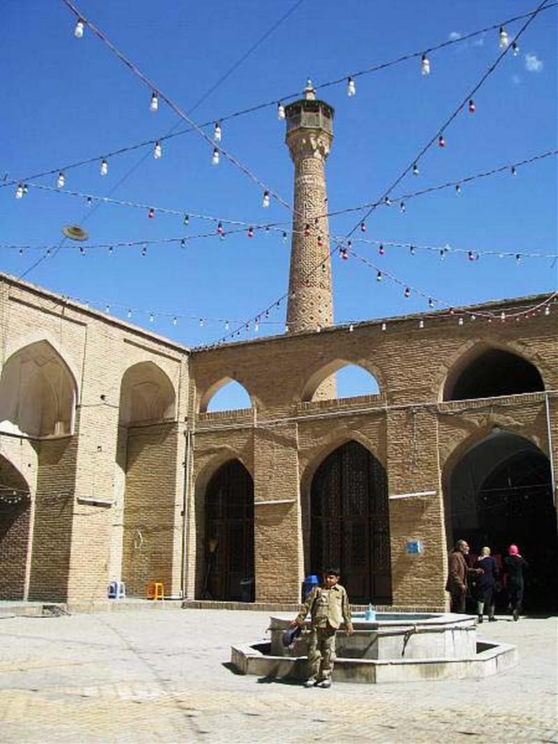 مسجد-جامع-سمنان_5