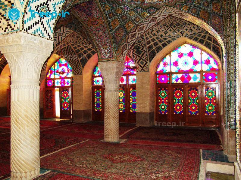 مسجد-نصيرالملک_1