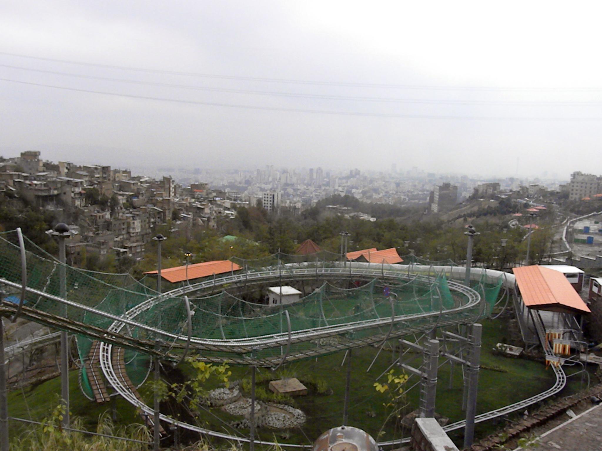 سورتمه-تهران_7