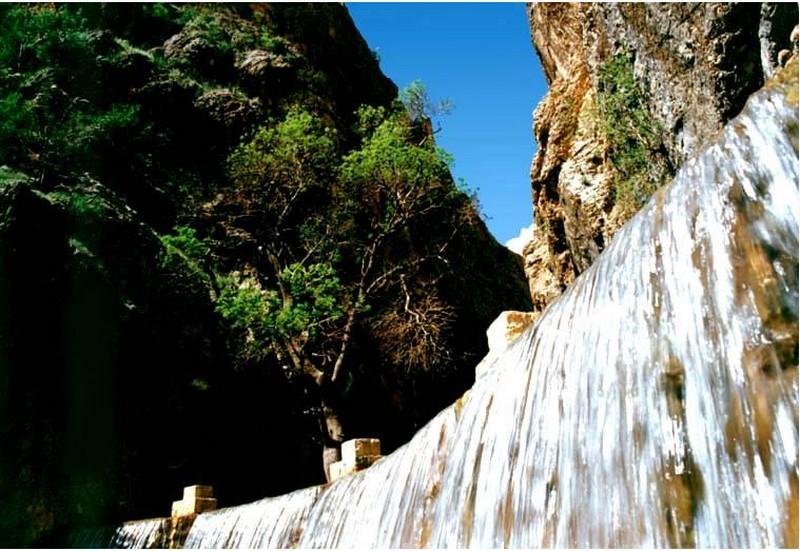 آبشار-یاسوج_2