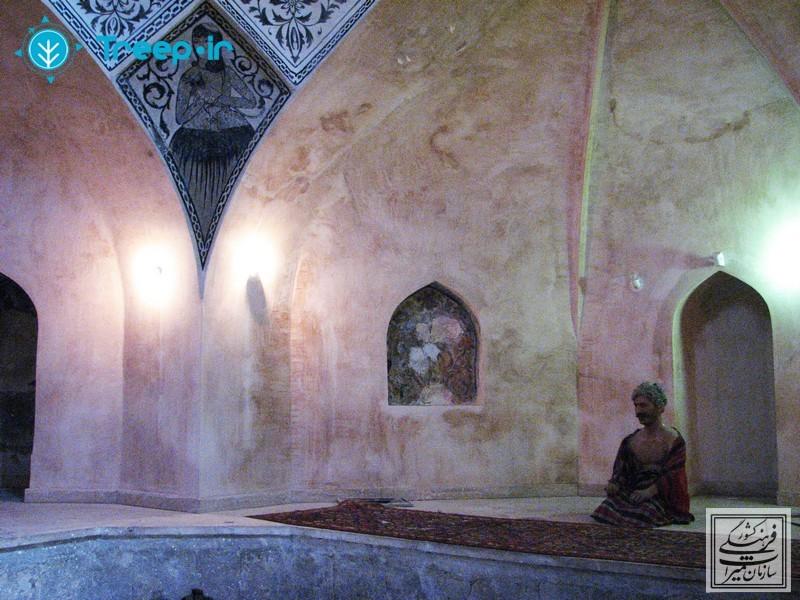 موزه-مردم-شناسی-حمام-ظهیر-الاسلام-(-آقا-نقی-)_8