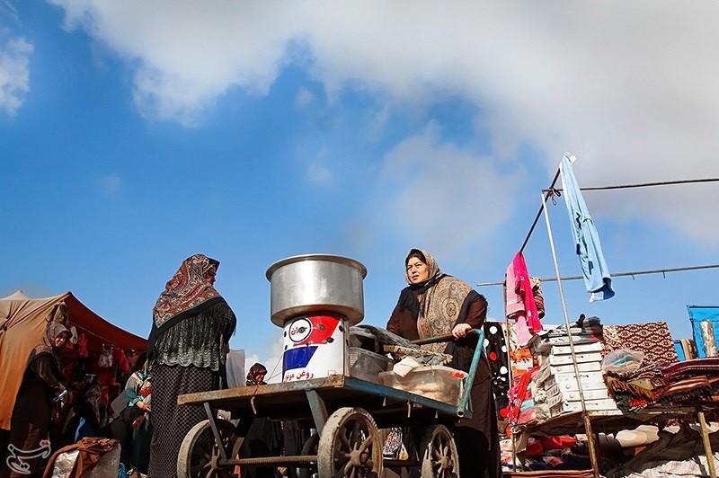 دوشنبه-بازار-بندر-ترکمن_9