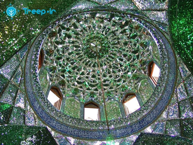 آرامگاه-علي-بن-حمزه-(ع)_3