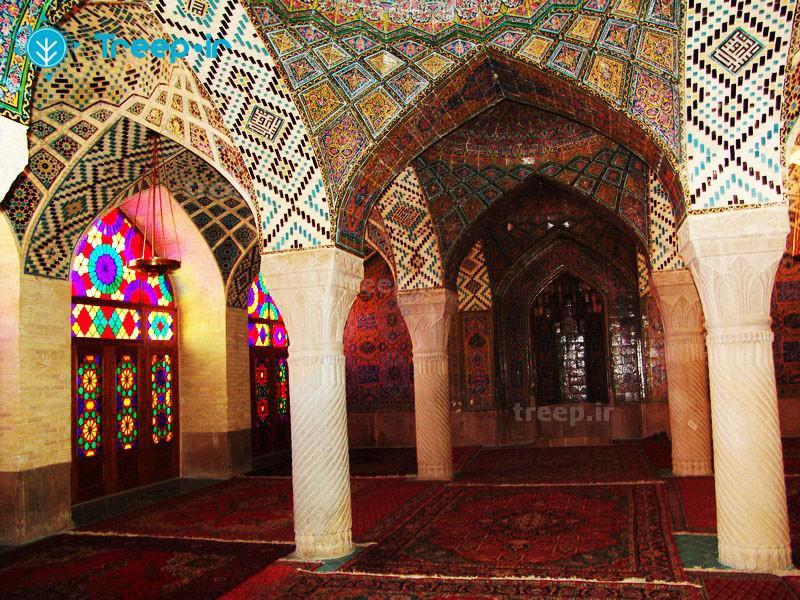 مسجد-نصيرالملک_11