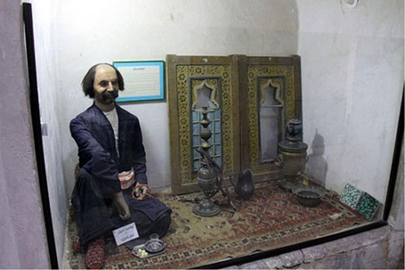 موزه-مردم-شناسی-حمام-ظهیر-الاسلام-(-آقا-نقی-)_5
