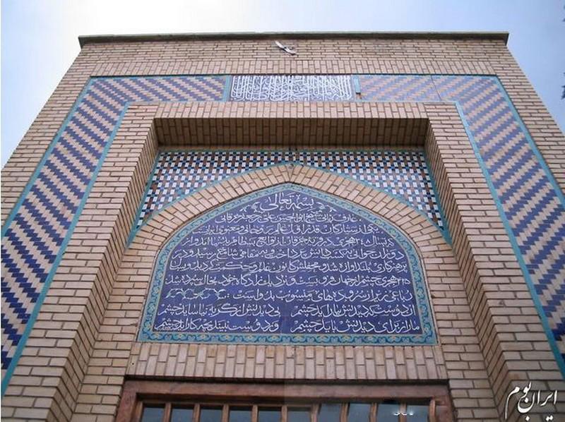 آرامگاه-شیخ-ابوالحسن-خرقانی_2