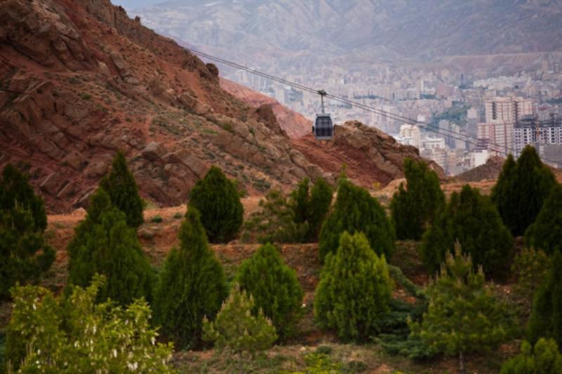 بام-و-تله-کابین-تبریز_17