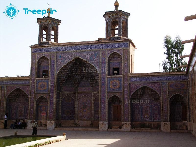 مسجد-نصيرالملک_21
