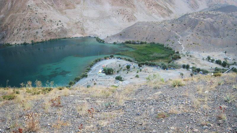 دریاچه-گهر_1