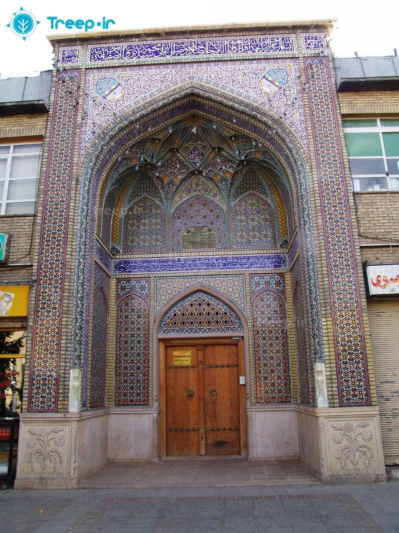 مسجد-نصيرالملک_2