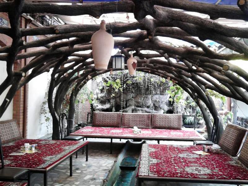 رستوران-سنتی-چهار-باغ_9