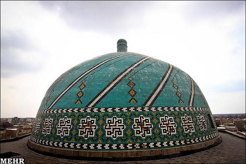 مسجد-جامع-قزوین--(مسجد-عتیق)_8