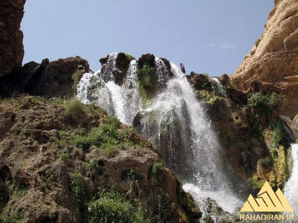 آبشار--شیخعلیخان_2