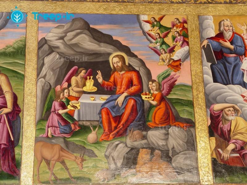 موزه-کلیسای-وانک_8