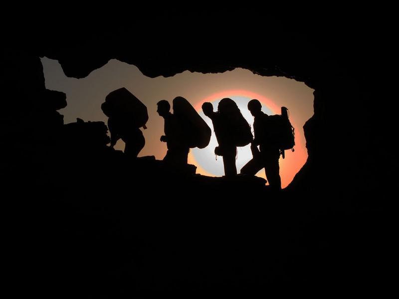 غار-مغان_1