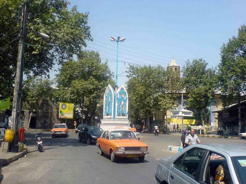 مسجد-جامع-لاهیجان--_2