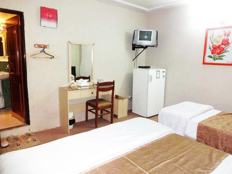 هتل-شایان_5
