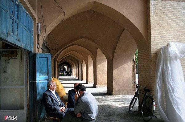 بازار-یزد_35