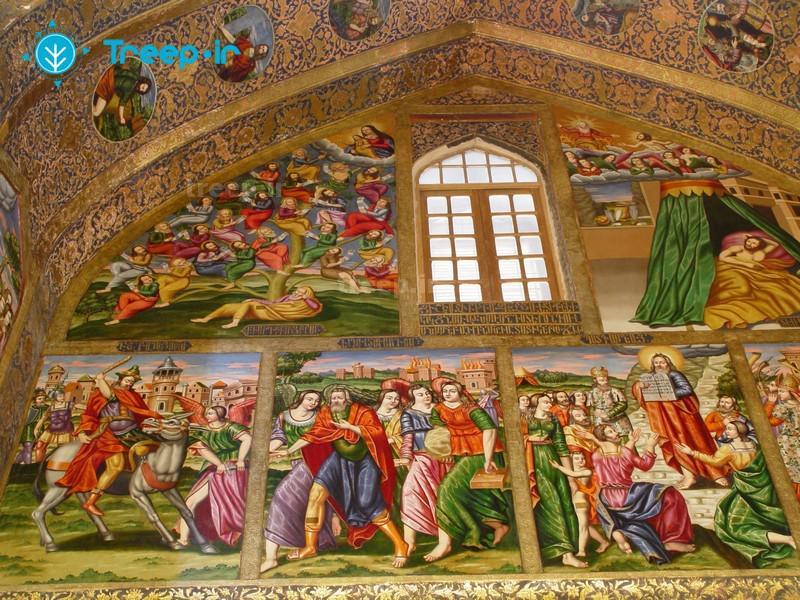 موزه-کلیسای-وانک_12