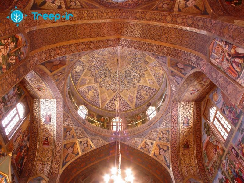 موزه-کلیسای-وانک_33
