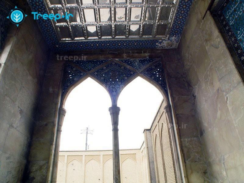 آرامگاه-صائب-تبریزی_10