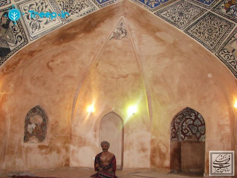 موزه-مردم-شناسی-حمام-ظهیر-الاسلام-(-آقا-نقی-)_13