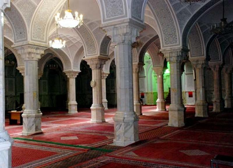 مسجد-سپهسالار_22
