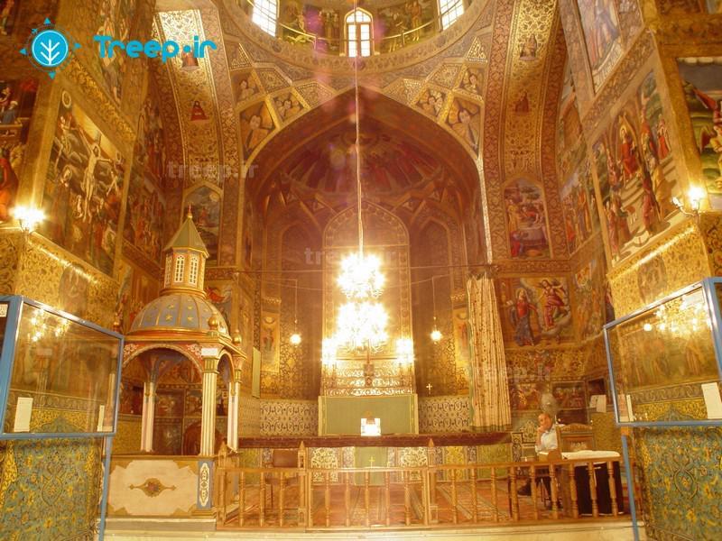 موزه-کلیسای-وانک_1